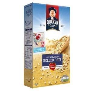 Quaker Porridge Oats 1 kg