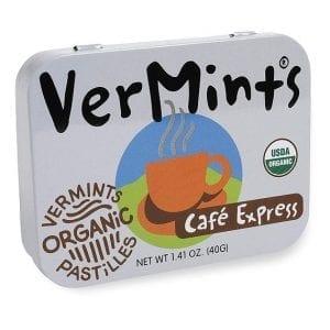 VerMints Café Express 40 g
