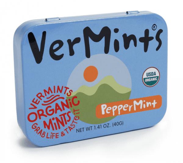 VerMints Peppermint 40 g