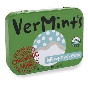 VerMints Wintergreen 40 g