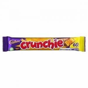 Cadbury Crunchie PM 40 g