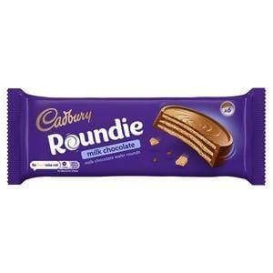 Cadbury Roundie Milk 180 g