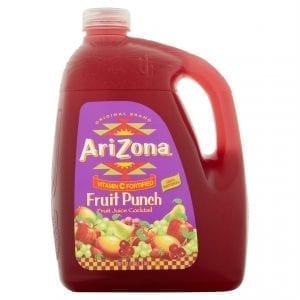 Arizona Fruit Punch 3,78 l