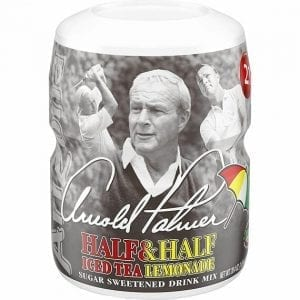 Arnold Palmer Half Iced Tea & Half Lemonade Drink Mix 588 g