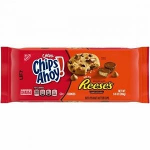 Chips Ahoy! with Reeses Pieces 269 g