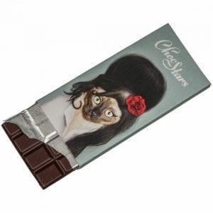 ChocStars Amy Winehouse 100 g