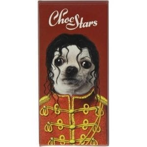ChocStars Michael Jackson 100 g