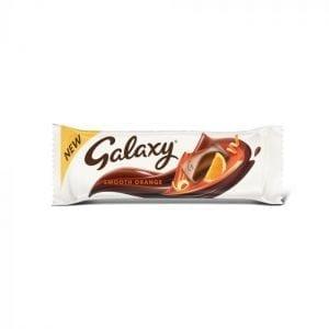 Galaxy Orange 42 g