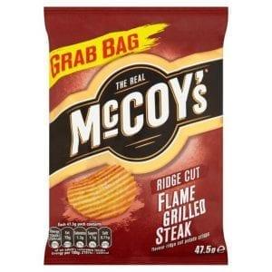 McCoy's Flame Grilled Steak 47,5 g