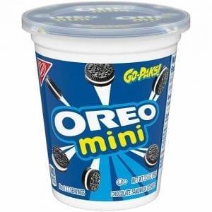 Oreo Mini Go 99 g