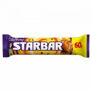 Cadbury Starbar PM 49 g