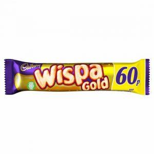 Cadbury Wispa Gold PM 48 g