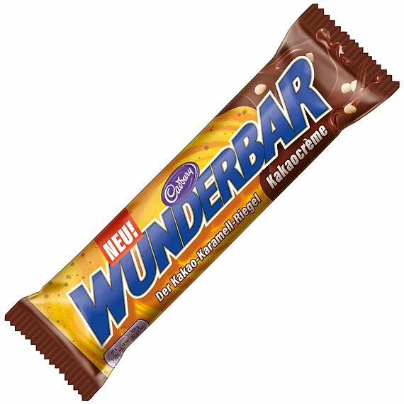 Cadbury Wunderbar Kakaocreme 48,5 g