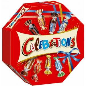 Celebrations 269 g
