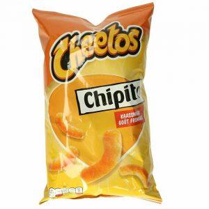 Cheetos Chipito 170 g