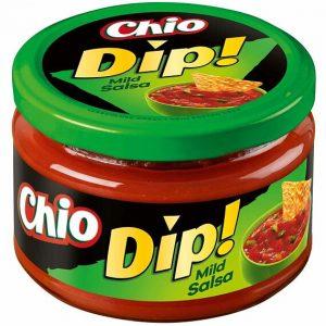Chio Dip Mild Salsa 200 ml