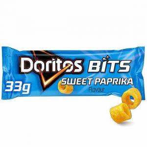 Doritos Bits Parpika 33 g