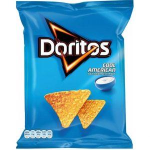 Doritos Cool American 272 g