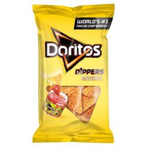 Doritos Dippers Naturel 200 g