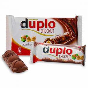 Duplo Chocnut 130 g (5 x 26 g)