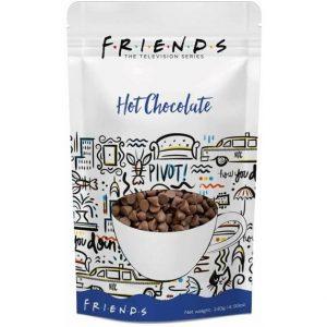 Friends Hot Chocolate Pouch Original 140 g