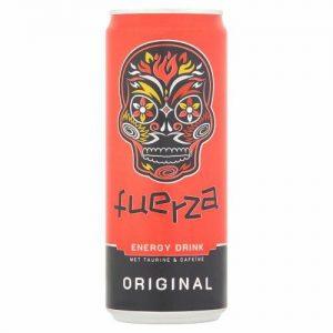 Fuerza Original 250 ml