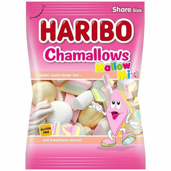 Haribo Chamallows Mallow Mix 175 g