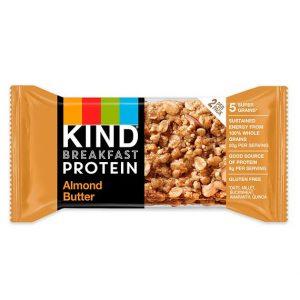 Kind Breakfast Almond Butter 40 g