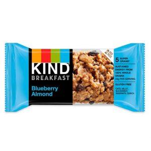 Kind Breakfast Blueberry Almond 40 g