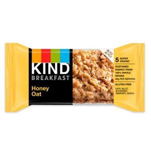 Kind Breakfast Honey Oat 40 g