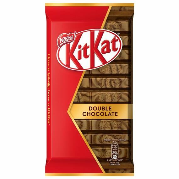 KitKat Double Chocolate 112 g
