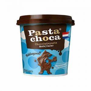 Pastachoca Melk/Cacao 380 g