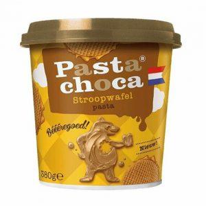 Pastachoca Stroopwafel 380 g