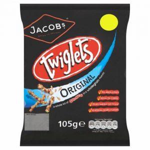 Twiglets 105 g PM