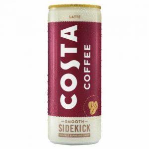 Costa Latte 250 ml