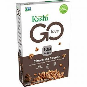 Kashi GO Chocolate Crunch 345 g