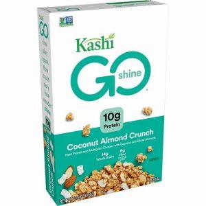 Kashi GO Coconut Almond Crunch 374 g