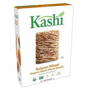 Kashi Organic Autumn Wheat 462 g