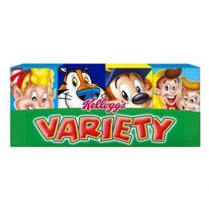 Kellogg's Variety Pack 191 g