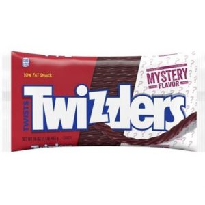 Twizzlers Mystery Flavor 454 g