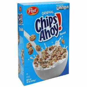 Chips Ahoy! Cereal 340 g