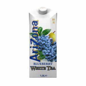Arizona Blueberry White Tea 1,5 l