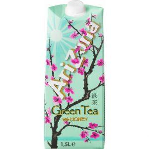 Arizona Green Tea with Honey 1,5 l